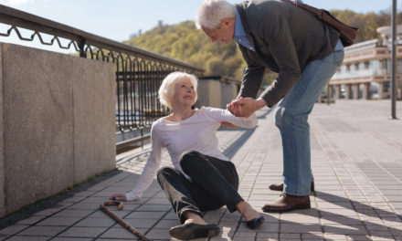 Preventing Falls in Older Adults