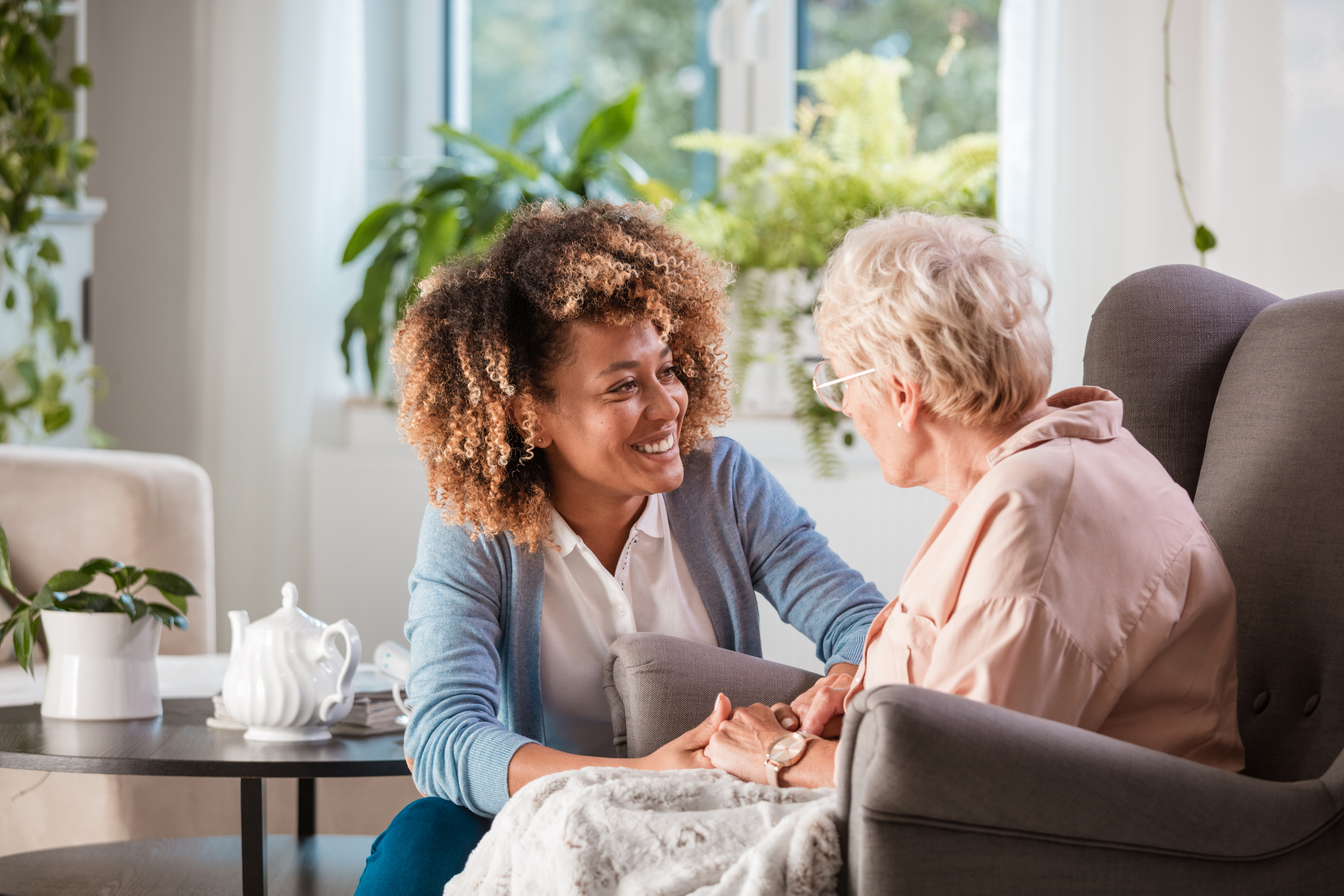 Knowing When It May Be Time For Assisted Living