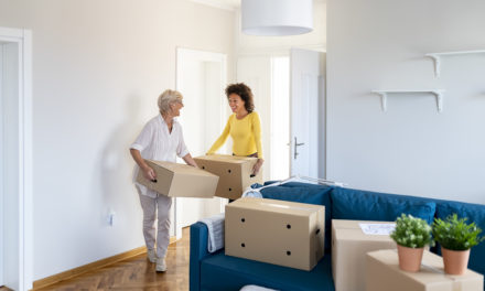How to Move Your Elderly Parents—And Keep Everyone Happy