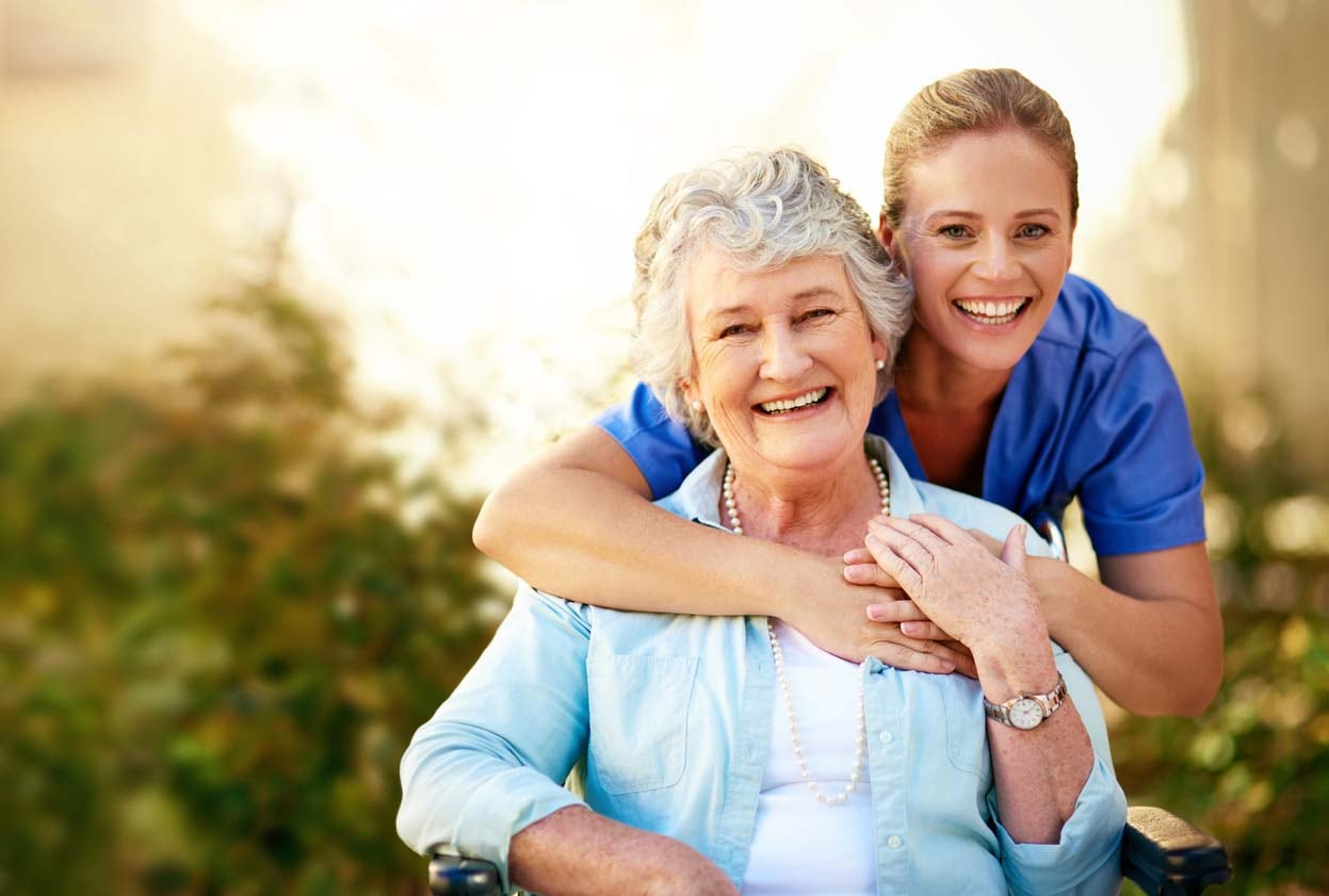 What is a Caregiver and How Can They Help You or a Loved One ...