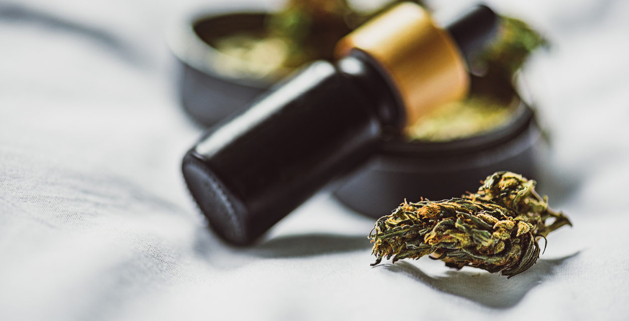 Top 10 CBD Oils – Our Favorites for 2021
